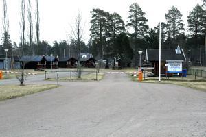 Sedan nyår finns det ingen som driver Vansbro camping, men nu söker kommunen ny entreprenör.