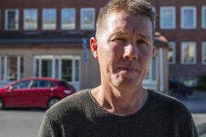 Jon Paulsson är chefsjurist på Länsstyrelsen i Jämtlands län och ansvarar även för arbetet med valet.