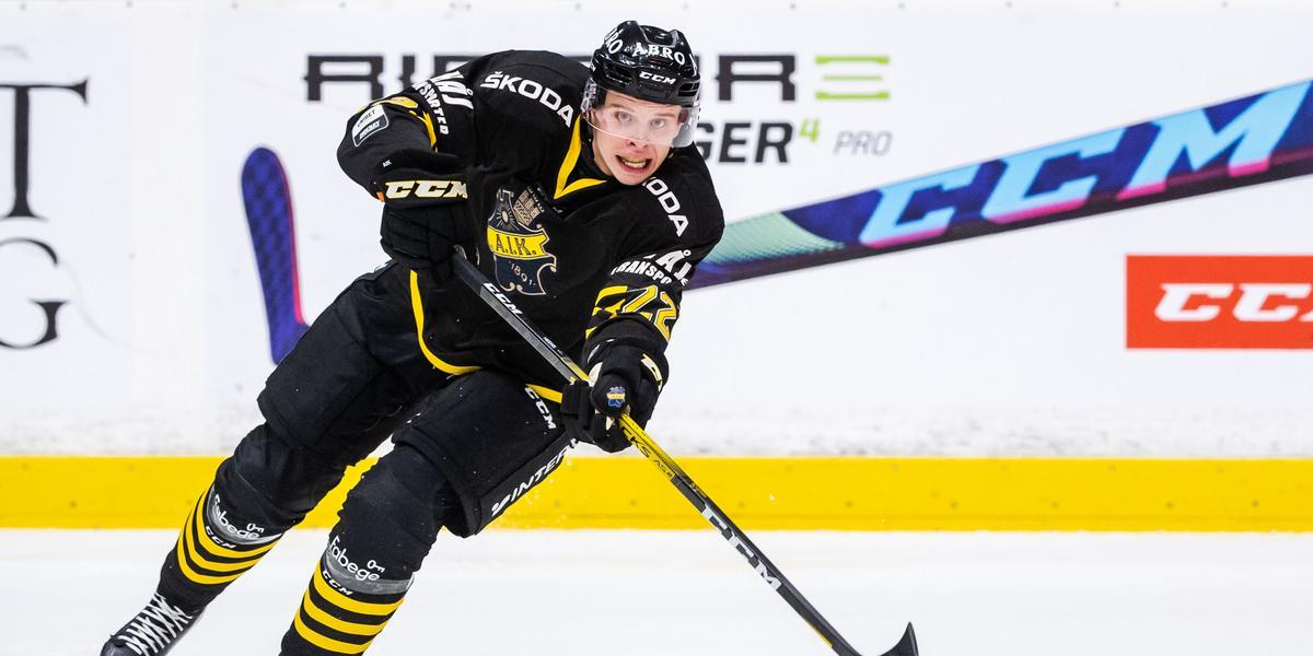 Efter explosionsartade utvecklingen – Mora värvar hem backen från AIK: