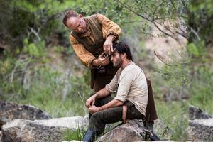 John C Reilly och Joaquin Phoenix spelar brödraparet Eli och Charlie Sisters i western-dramat