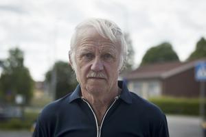 Runo Lundmark, 80 år, pensionär, Fagersta: – En bok om Norrland och om våra vedermödor däruppe på 40-talet.