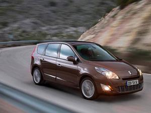 Konkurrent: Renault Grand Scénic 1,4 TCe212 900 kronor. 130 hk.Stilbildare i klassen. Energieffektiv motor