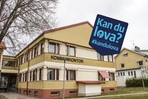 Vilka kan partierna i Nordanstig samarbeta med efter valet? Det undrar frågeställaren i #kandulova.