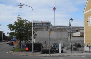 Även  detaljplanen för Västra Falun där ny nya bostäder byggs har genomgått en överprövning efter kritik från länsstyrelsen.