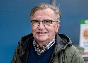 Lars-Erik Hansen