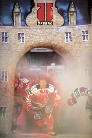 Conny Strömberg. Foto: Bildbyrån.