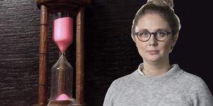 Gabrielle Bäckström funderar över tiden vi får av andra människor.
