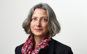 Mara Schultz, Verksamhetschef Vi-skogen. Foto: Stefan Tell