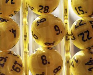 En av två miljonvinster vid helgens Lottodragning gick till Mockfjärd. Foto: Svenska Spel