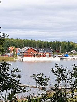 Bergmans i Norrsundet. Foto: Stig Edvinsson