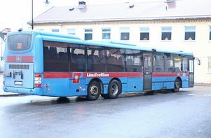 Busslinjer föreslås läggas ned till förmån för tåglinjer. Bland annat ska busslinje 308 Kopparberg-Lindesberg tas bort.