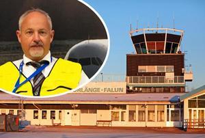 Ännu en destination stängs ner på Dala Airport: