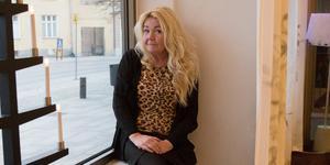 Lotta Halvardsson Ekdahl  trycker på vikten av att kommunens handlingsplans mot självmord  har en samordnare.
