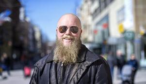 Micke Bengtsson, 39 år, CSN, Sundsvall: