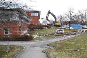 Kvarteret Övre Bryggårdsgärdet har fått en ny detaljplan som ska rymma cirka 1 400 bostäder samt ett äldreboende och en förskola.