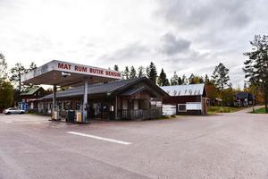 När Joonas tog över för trettio år sedan var det enbart en kiosk på platsen.