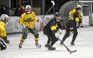 Örebro hämtade sig aldrig efter det tidiga 0–3-underläget.