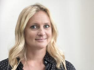 Emma Solander är ledamot i barn- och utbildningsnämnden och Miljöpartiets gruppledare i Nynäshamn.