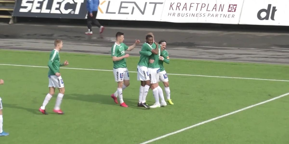 TV: Liljestrand frälste Brage – se höjdpunkterna från matchen mot Dalkurd