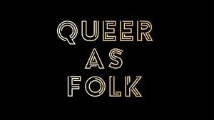 Queer As Folk på Gävle Konserthus.