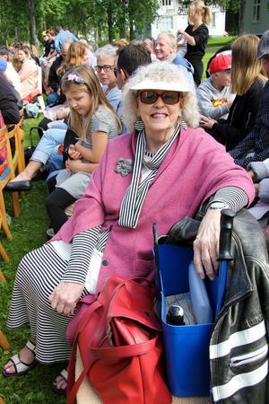 För alla dagbarn som Anita Blomqvist tagit hand om är hon känd som