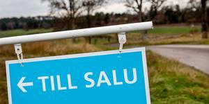 Här är en lista över nya fastighetsköp i Ångermanlands fyra kommuner. Foto: TT