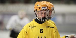 Arvid Johannisson spelar med moderklubben kommande säsong.