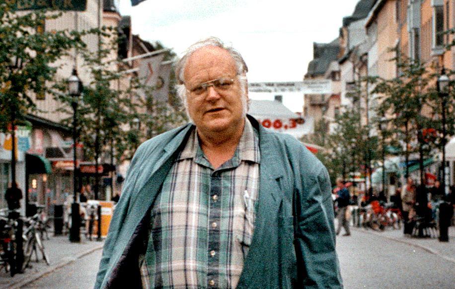 Minnesord gunnar lindqvist