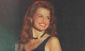 Camilla Sundell.