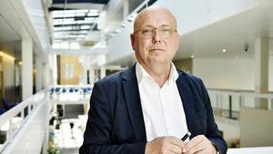 Magnus Ranstorp. Foto: Susanne Persson Öste