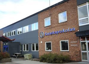 Kunskapsskolan i Borlänge har anmälts till Diskrimineringsombudsmannen.