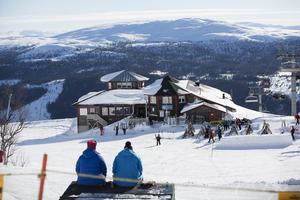 Åre är en av huvuddestinationerna i samarbetet mellan Easy Jet och Jämtland Härjedalen Turism, JHT.