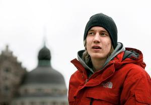 Erik Säfström.