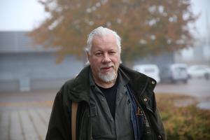 Ronnie Jensen, By utvecklingsgrupp.