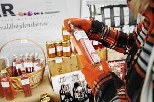 Dags igen för piopulära höstmarknaden i Sollefteå som ifjol lockade mellan  7000 - 8000 besökare.