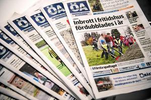 Fanns inte tidningen, fick vi inget veta, skriver Göte Nordmar.
