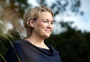 2015 fyllde Ellinor Persson 50 år. Då var hon också mitt uppe i läkningen efter sin bröstcancer.