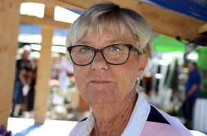 Margareta Eriksson, Älandsbro.