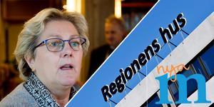 Moderaterna i Region Västernorrland skakas av en inre konflikt och har haft en misstroendeomröstning mot regionrådet Lena Asplund (M).