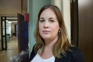 Viktoria Söderling, (S), oppositionsråd, är kritisk mot att Kvintetten planerar att ge socialtjänsten i kommunen nio miljoner kronor extra i budget.
