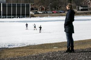 Aktiviteter utövas året runt på Lugnet och behovet är stort för korttidsboende, hävdar Liselotte Jonsson, vd på kommunägda Lufab.