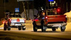 Trimmad A-traktor togs i beslag – förare stoppad för olovlig körning