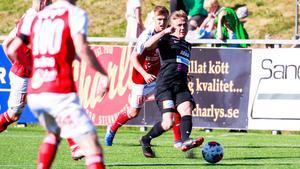 Dennis Persson inför VSK Fotbolls mötet med Sollentuna borta.