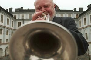 Jazzmusikern Jack Lidström avled natten mot lördagen, 84 år gammal.