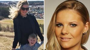 Camilla Backman, 31, Västerås. Bild: Privat/Pressbild