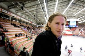 Jonathan Hedström blickar tillbaka till tiden i Timrå.