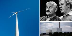 Insändarskribenten anser i sin insändare att vindkraftens hälsorisker inte går att förringa.