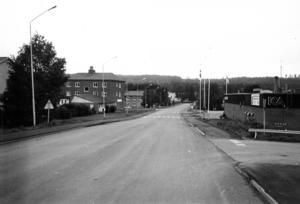 Infarten till Svenstavik 1986.