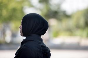 Jan Eriksson vill inte att religiös tillhörighet ska märkas hos en person som representerar stat, kommun eller landsting. Bild: Carina Johansen/TT