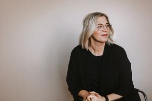 Lina Schollin Ask. Foto: Kajsa Göransson
